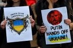 Британские эксперты: «Запад должен столкнуться с Путиным»