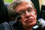 Стивен Хокинг: «Я рассматриваю возможность самоубийства»