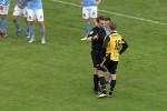 Норвежский футболист получил первую в мире красную карточку за гей-насмешку