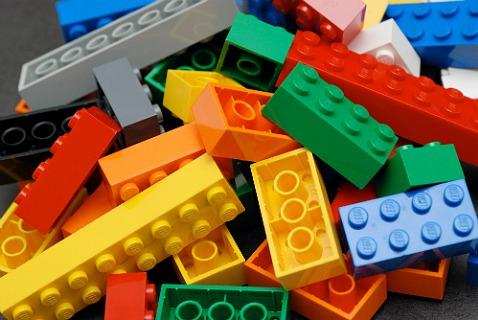 Кирпичики «Лего»