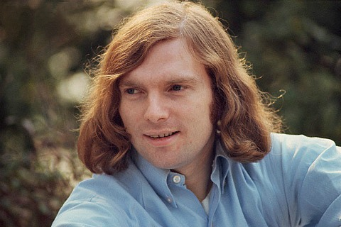 Ван Моррисон в 1968 году