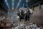 На шведский мусоросжигательный завод попали радиоактивные отходы