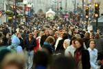 В Лондоне самый низкий уровень смертности среди регионов Англии