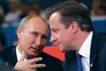 Ангела Меркель: «Путин пытается вбить клин между Британией и ЕС»