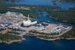 В Швеции закрываются два ядерных реактора
