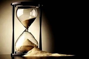 Время не ждет