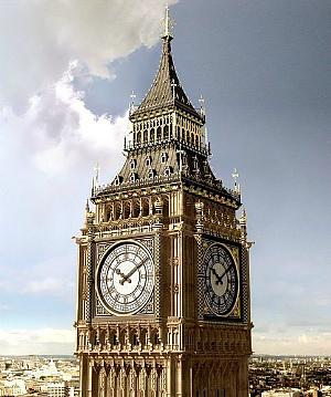 Башня Елизаветы