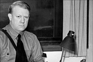 Видкун Квислинг в 1940 г.