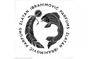 Логотип аромата Златана Ибрагимовича «Zlatan Ibrahimovic Parfums»