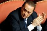 Сильвио Берлускони приговорен к трем годам тюрьмы