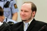 Брейвик обвинил тюремные власти в цензуре его «самого важного письма»