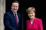 Кэмерон окончательно отказал Шотландии в повторном референдуме