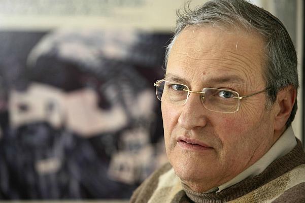 Охотник за нацистами Эфраим Зурофф (фото)