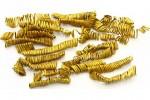 В Дании найдены золотые сокровища бронзового века