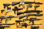 Словакия поможет Швеции снизить количество нелегального оружия