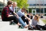 20 тысяч студентов в Швеции останутся в этом году без жилья