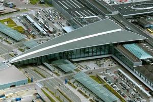 Аэропорт Каструп, Копенгаген (фото)