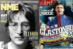 Британский музыкальный журнал NME станет бесплатным