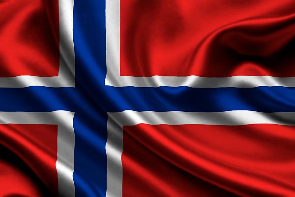 Флаг Норвегии (фото)
