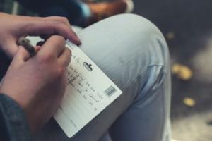 Почтовая открытка (фото)