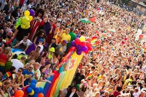 Stockholm Pride festival (фото)