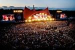 Датский музыкальный фестиваль превратит мочу посетителей в пиво