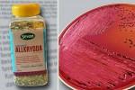 Шведские специи Allkrydda стали виновниками вспышки сальмонеллеза