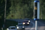 Шведский бизнесмен обвиняется в установке поддельной камеры на дороге