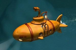 Ни одного официального доказательства присутствия в шведских водах российских подводных лодок так и не было опубликовано, но паника не угасает (фото)