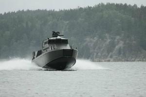 Десантный катер класса Jehu (U-700) (фото)