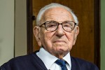 В Лондоне скончался 106-летний «английский Шиндлер»