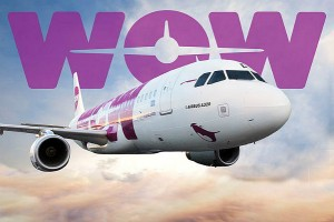 Wow Air (фото)