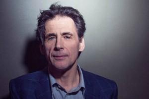 Дэвид Лагеркранц, автор книги «Девушка в паутине»