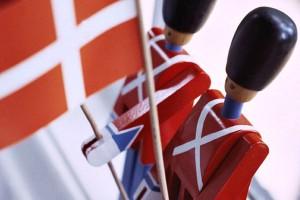 Дания остается единственной страной-членом ЕС, не ведущей с ним оборонного сотрудничества