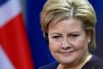 Премьер-министр Норвегии озвучила планы по спасению экономики страны