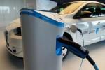 Количество АЗС для электромобилей в Копенгагене увеличилось до 600