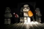 Исследование: сборка объектов Lego по инструкции убивает в детях творчество