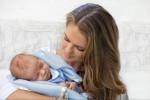 Названа дата крещения новорожденного шведского принца