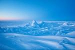 Норвегия опасается последствий российской заявки на владение Северным полюсом