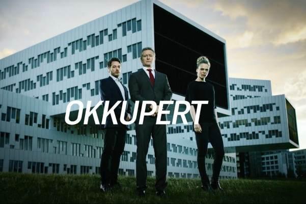 Заставка сериала «Okkupert»