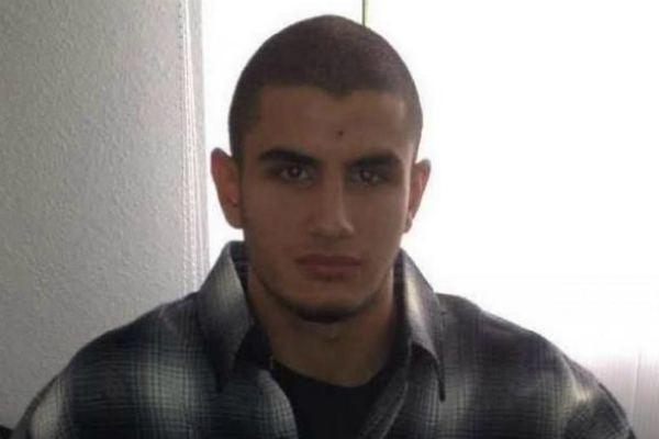 Омар Эль-Хусейн