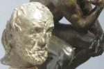 Из датского музея похищен бюст работы Огюста Родена