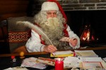 Санта-Клаус объявил себя банкротом