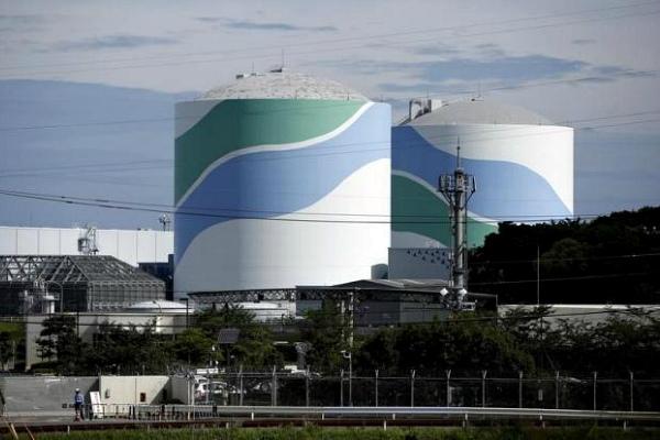 АЭС Сендай