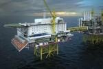 Министерство энергетики Норвегии утвердило план разработки месторождения Johan Sverdrup