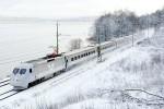 Между Стокгольмом и Осло начал курсировать новый скорый поезд