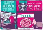 Израиль возмущен «нацистской пиццей» из Норвегии
