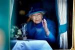 Королева Елизавета II — cамый долгоживущий британский монарх