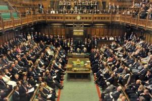 Парламент. Большинство вредителей обитают здесь