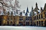 В шотландском языке обнаружился 421 синоним слова «снег»